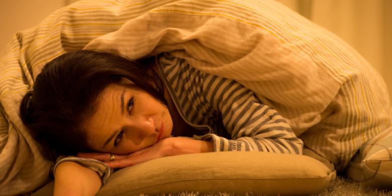 大人 寝起き 体温 高い